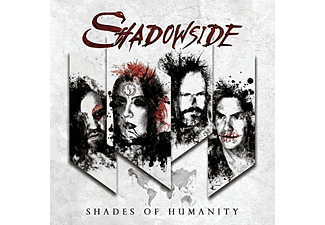Shadowside -  (CD)