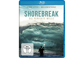Shorebreak - Die perfekte Welle - (Blu-ray)