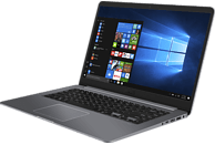 ASUS R520UF-BQ275T, Notebook mit 15.6 Zoll Display, Core™ i5 Prozessor, 16 GB RAM, 1 TB HDD, GeForce® MX130, Grau
