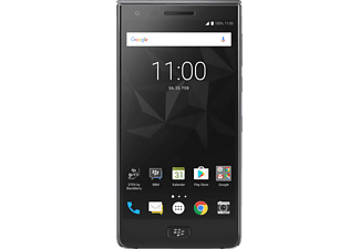 BLACKBERRY Motion, Smartphone, 32 GB, Schwarz