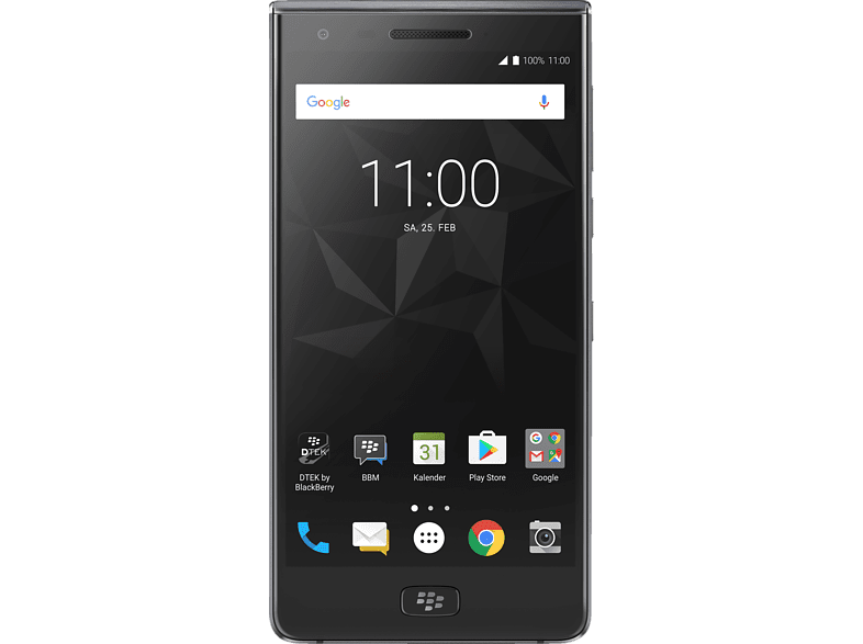 BLACKBERRY Motion 32 GB Schwarz