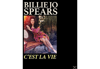 Billie Jo Spears - C'est La Vie - (CD)