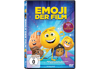 Emoji Der Film Dvd Animations Kinderfilme Dvd Mediamarkt