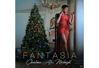 Fantasia - Christmas After Midnight - (CD)