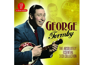 George Formey - Absolutely Essential - (CD)