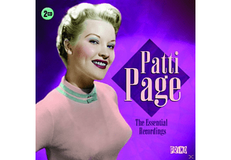 Patti Page - Essential Recordings - (CD)