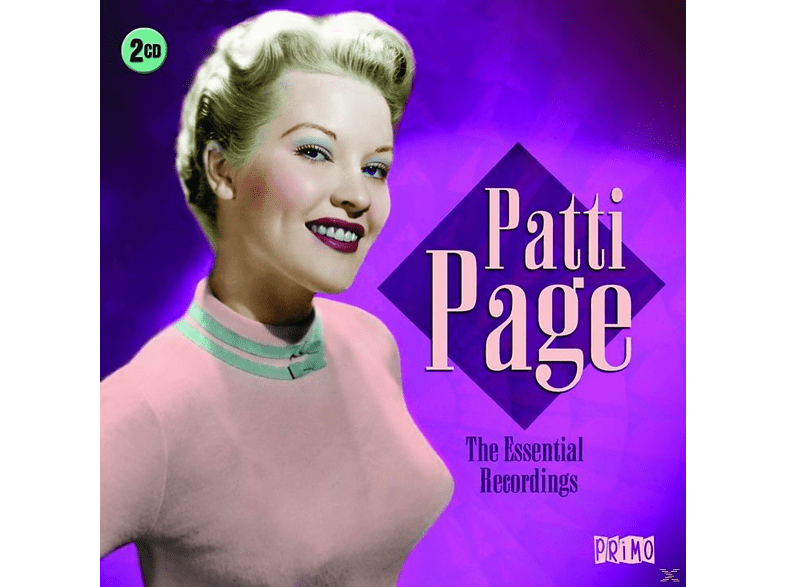 Patti Page - Essential Recordings [CD]