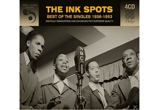The Ink Spots - Best Of The Singles - (CD)