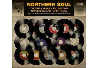 VARIOUS - Northern Soul 2 - (CD)