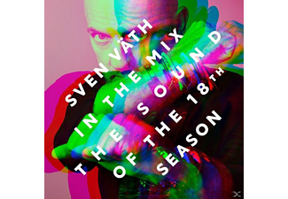 Sven Väth - Sven Vaeth in the Mix-The So - (CD)