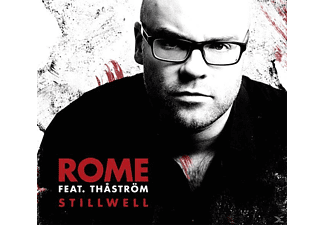 Rome - Stilwell (Lim Digipak) - (CD)