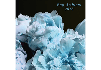 VARIOUS - Pop Ambient 2018 - (CD)