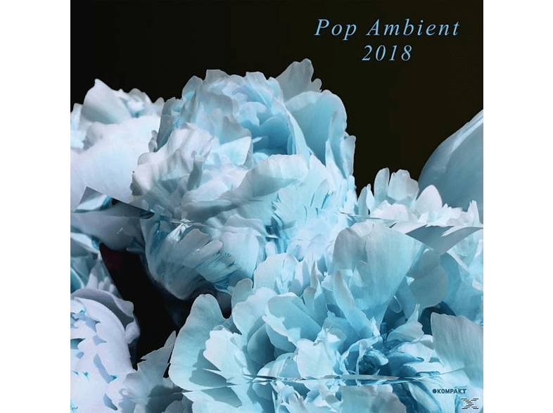 VARIOUS - Pop Ambient 2018 [LP + Download]