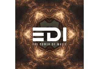 EDI - The Power of Music - (CD)