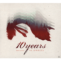 10 Years - (How To Live) AS GHOSTS [CD]