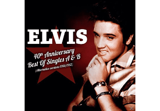 Elvis Presley - Best of Singles A&B - (Vinyl)