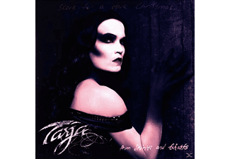 Tarja Turunen - From Spirits And Ghosts - (Vinyl)