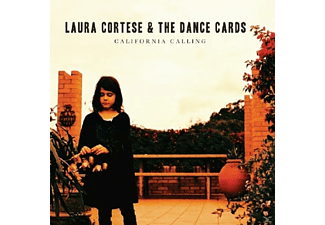 Laura Cortese, The Dance Cards - California Calling - (Vinyl)