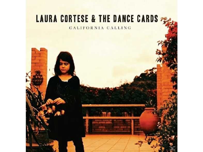 Laura Cortese, The Dance Cards - California Calling [Vinyl]