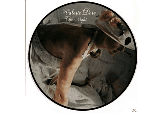Valerie Dore - The Night - (Vinyl)