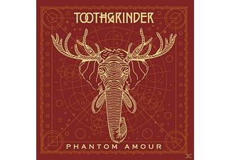 Toothgrinder - Phantom Amour - (CD)