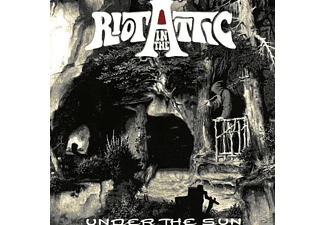 Riot In The Attic - Under the Sun (Special Edition) - (CD)