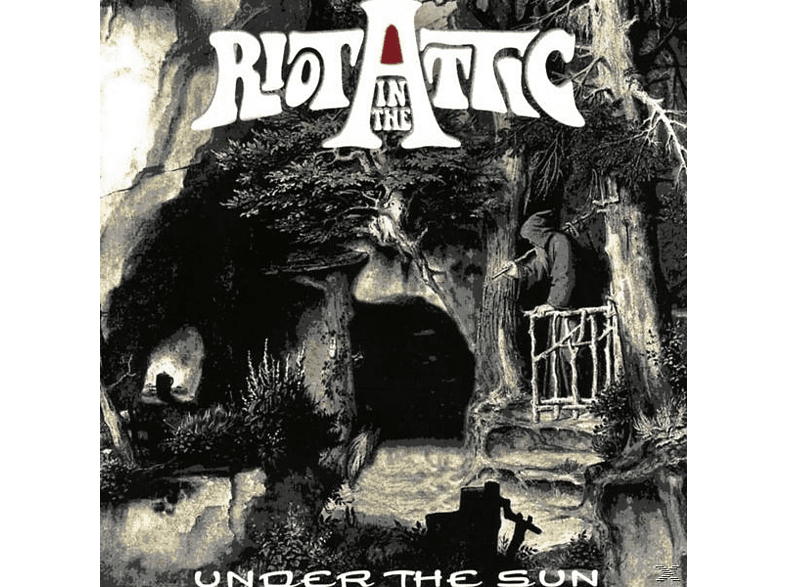 Riot In The Attic - Under the Sun (Special Edition) [CD]
