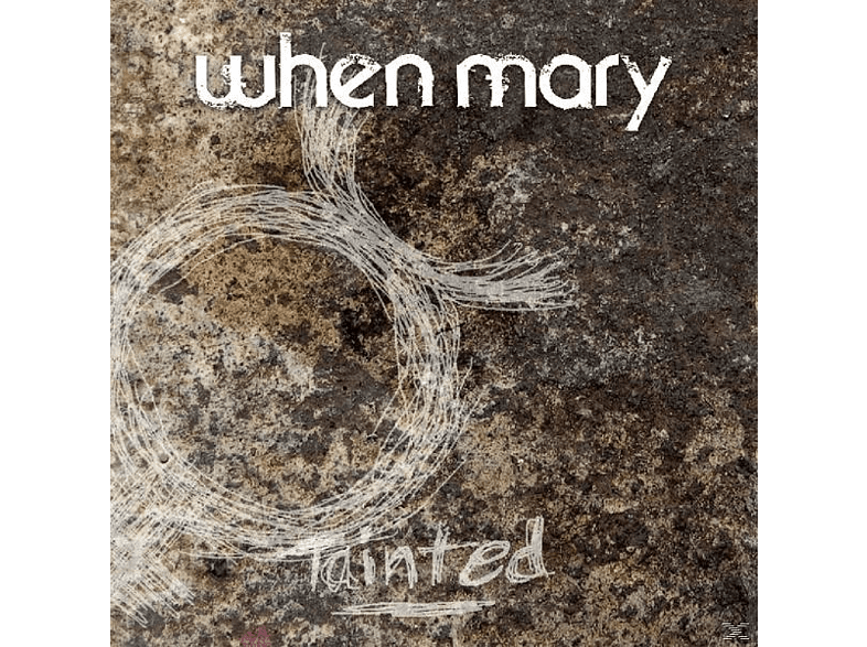When Mary - Tainted [CD]