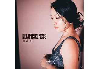 Yu Mi Lee - Reminiscences [CD]