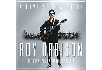 Roy Orbison, Royal Philharmonic Orchestra - A Love So Beautiful: Roy Orbison & The Royal Philh - (Vinyl)