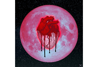 Chris Brown - Heartbreak on a Full Moon - (CD)