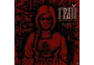 Grai - Ashes (Digipak) - (CD)