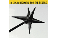 R.E.M. - Automatic For The People (Ltd.2CD Deluxe) [CD]