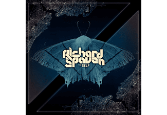 Richard Spaven - The Self - (Vinyl)