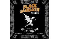 Black Sabbath - The End (Bluray+CD) [Blu-ray + CD]