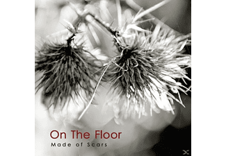 On The Floor - Made Of Scars - (CD)