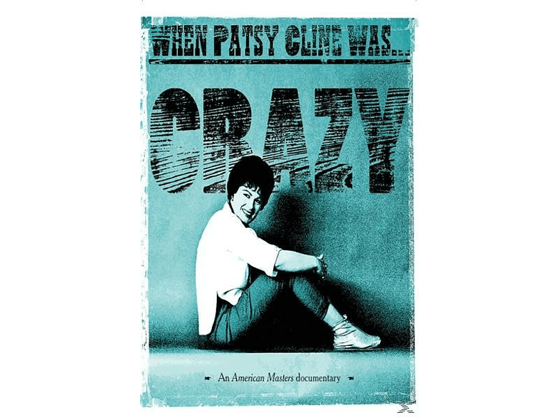 Patsy Cline - When Patsy Cline Was...Crazy [DVD]