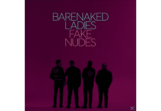 Barenaked Ladies - Fake Nudes - (CD)