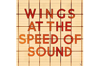 Wings - At The Speed Of Sound [CD]