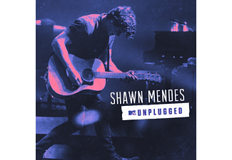 Shawn Mendes - MTV Unplugged - (CD)