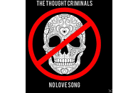 Thought Criminals - No Love Song [CD]