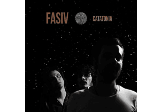 Fas Iv - Catatonia - (CD)