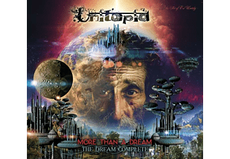 Unitopia - More Than A Dream (Special Edition) - (CD)
