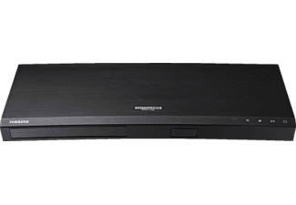 SAMSUNG UBD-M8500/ZG Ultra HD Blu-ray Player (Schwarz)