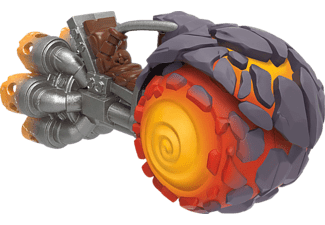 SKYLANDERS Skylanders SuperCharger: Burn Cycle Spielfigur