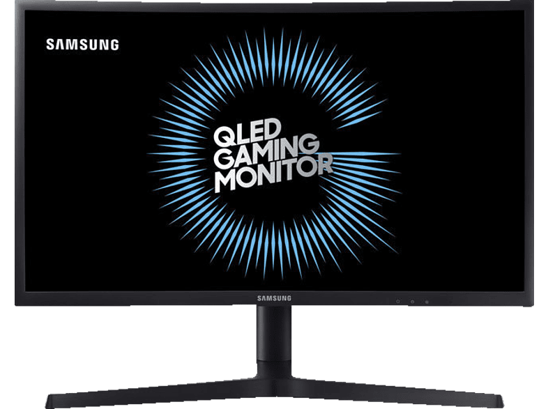 SAMSUNG  C27FG73 LED Curved Full-HD Gaming Monitor (1 ms Reaktionszeit, FreeSync, 144 Hz) | 08806088842929