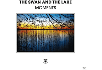 Swan And The Lake - Clouds/Moments - (CD)
