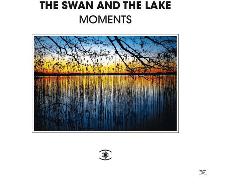 Swan And The Lake - Clouds/Moments [CD]