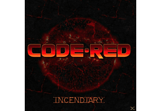 Code Red - Incendiary - (CD)