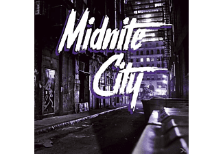Midnite City - Midnite City - (CD)